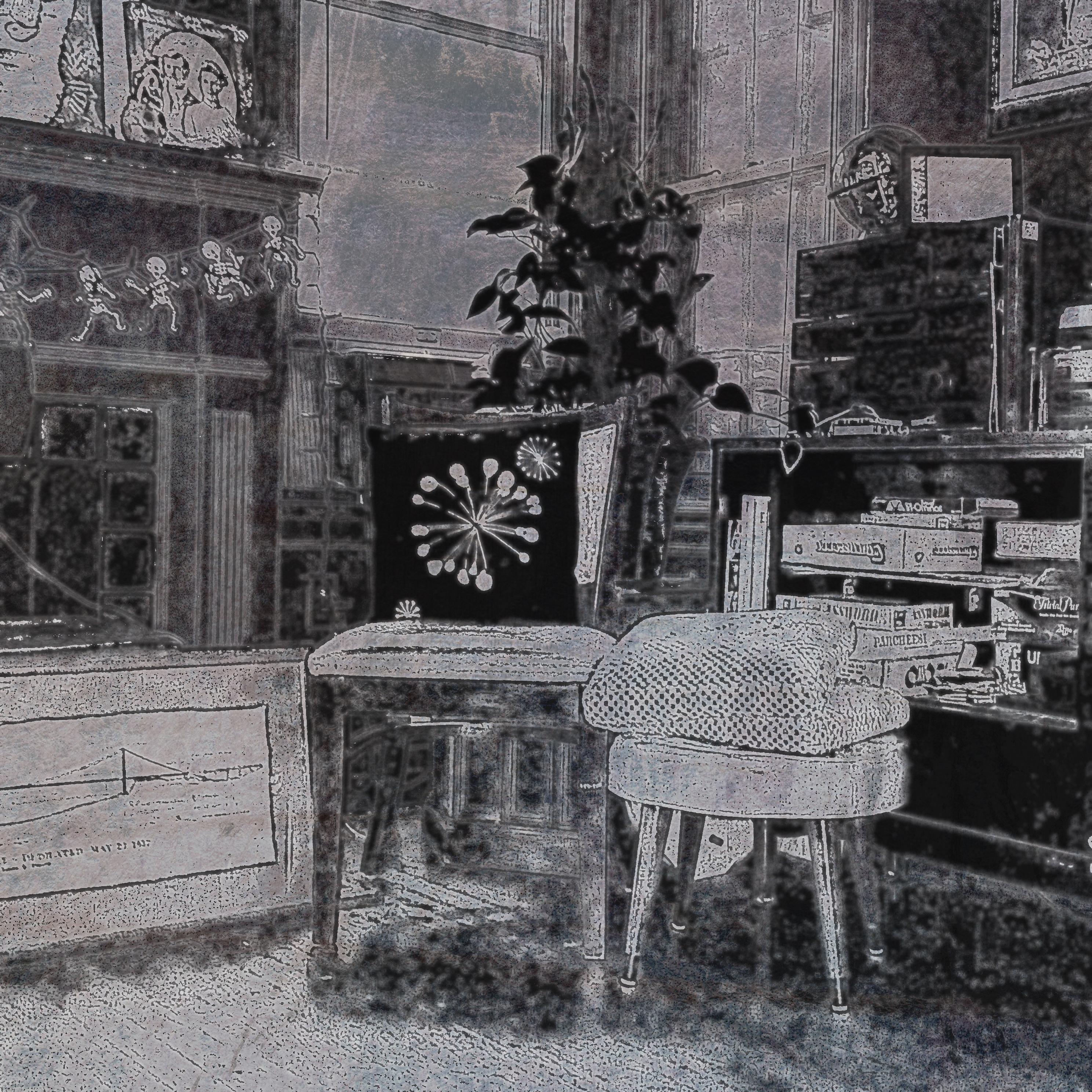 Forgotten Corner