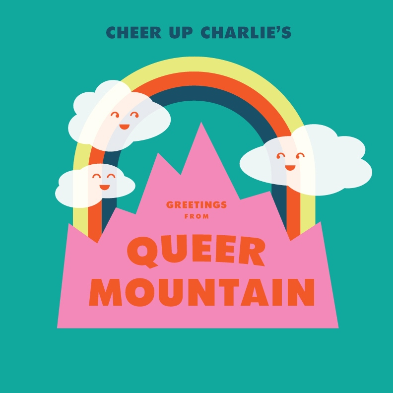 Greetings, from Queer Mountain