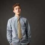 Assistant Web Designer – Stellan Christensen